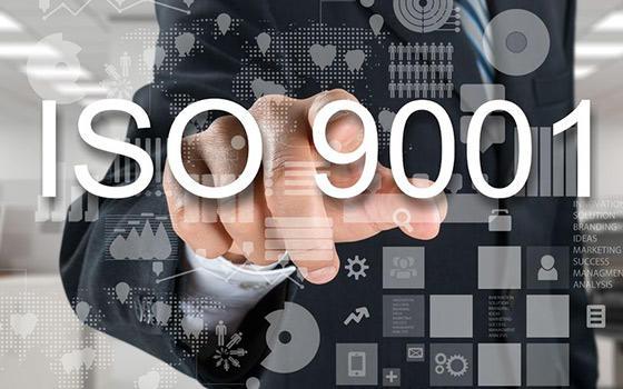 Curso online de Sistemas de Gestión de la Calidad ISO
