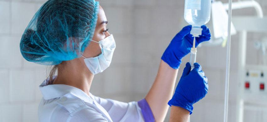 sector sanitario cursos