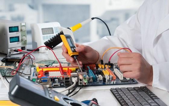 curso profesional de técnico electrónico