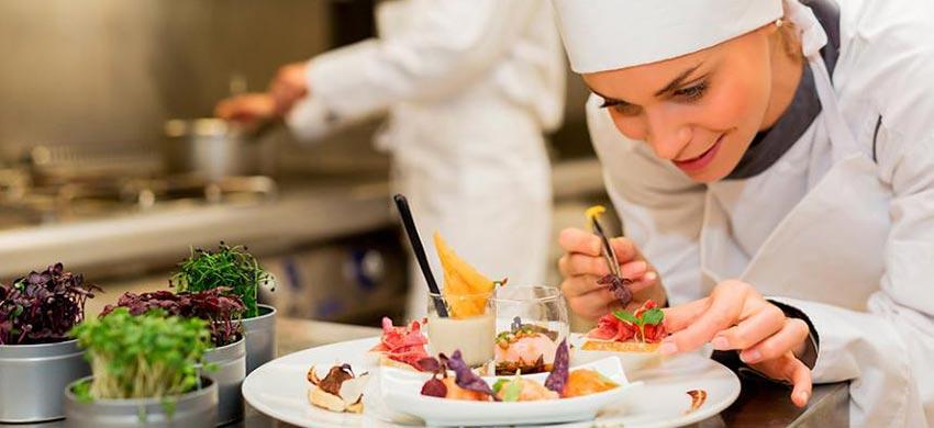 gastronomia como carrera