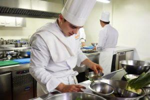Cursos de Hosteleria y Gastronomía online