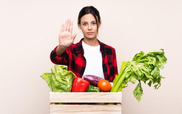 Curso online de Food Defense