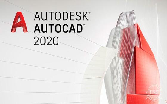 Curso online de AutoCAD 2020