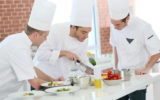 Curso online de Jefe de Cocina