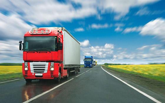 Curso online de Transporte por Carretera