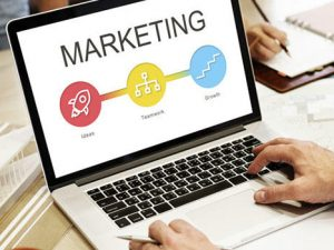 Curso online de Estrategias de Marketing Digital