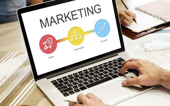Curso online de Estrategias de Marketing Digital
