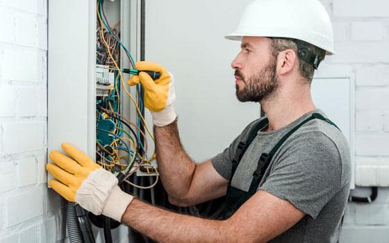 Curso online de Electricista