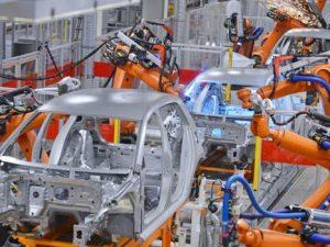 Curso online de Gestión de la Producción en Fabricación Mecánica