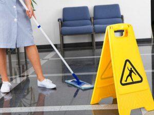 Curso online de Prevención de Riesgos Laborales en Limpieza