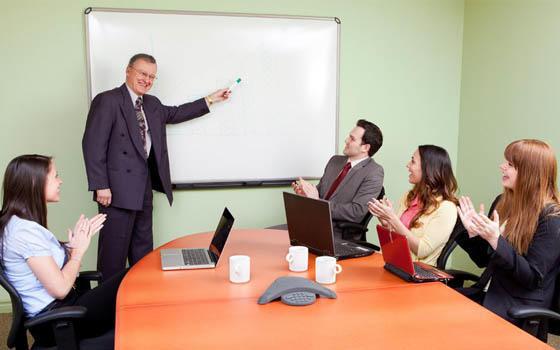 Curso online de Gestión Eficaz de Reuniones