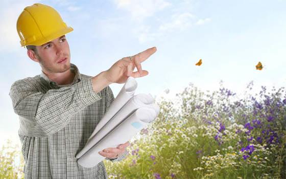 Curso online de Gestión Medioambiental en Empresas de Construcción