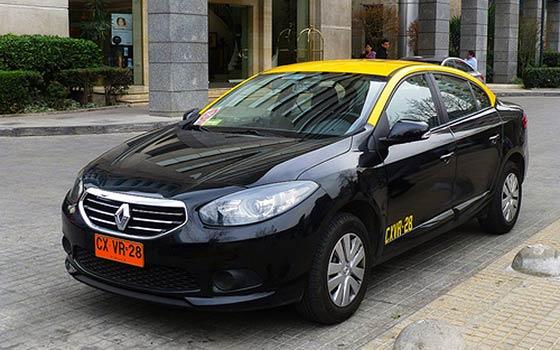 Curso online de inglés para taxistas