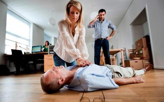 Curso online de Prevención de Riesgos Laborales (PRL) y Primeros Auxilios