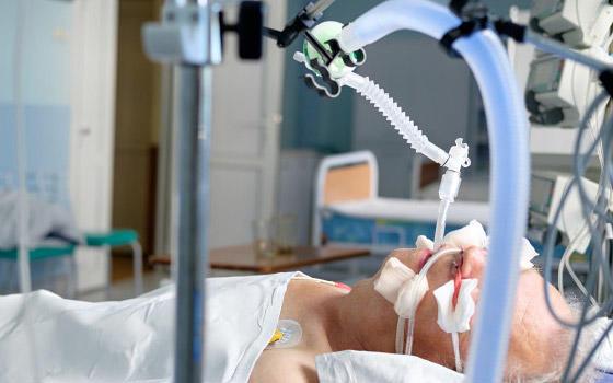 Curso online de Cuidados del Paciente con Ventilación Mecánica