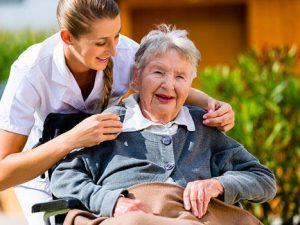 Curso online de Cuidados de Enfermería Geriátrica
