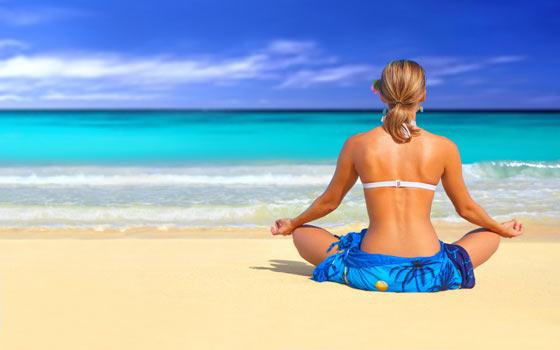 Curso online de Técnicas de Relajación Mental y Meditación