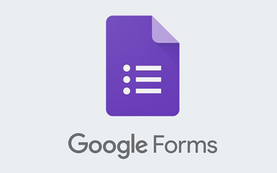 Curso online de Google Forms