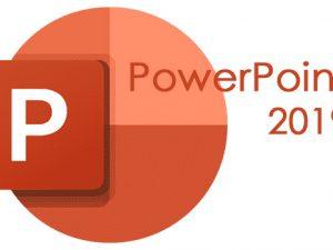 Curso online de PowerPoint 2019 Básico
