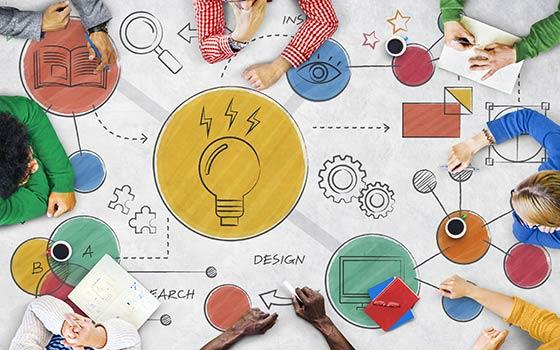 Curso online de Design Thinking